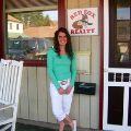 Leslie Fox, Real estate agent in Thornton