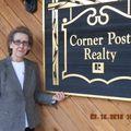 Eva Dugan, Real estate agent in Lehighton