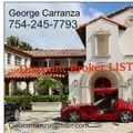 George carranza, Real estate agent in Boca raton
