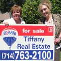 Nicole and Delight Sittman, Real estate agent in Cypress