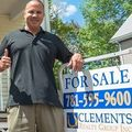 Gene Clements, Real estate agent in Lynn