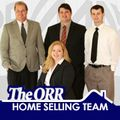 Patrick, Ryan, Aaron Orr, Real estate agent in Muncie