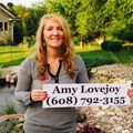 Amy Lovejoy, Real estate agent in Onalaska