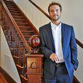 Bradley Thompson, Real estate agent in Charleston