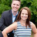 Josh & Jenn McKnight Team, Real estate agent in Horsham