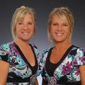 Diane Podway and Donna Orban, Real estate agent in Westlake