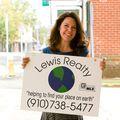 Natalie Lewis, Real estate agent in Lumberton
