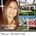 Adriana Matri, LLC, Real estate agent in Parkland