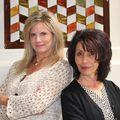 Jennifer Moore & Theresa Jensen, Real estate agent in Peoria