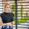 Izabela Sloma, Real estate agent in Chicago