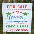 Kendall Sauls, Real estate agent in Ocean Springs