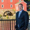 Richard Toth Jr, Real estate agent in Belle Mead