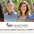 Jerry & Rachel Hsieh Real Estate Team, Real estate agent in Los Angeles