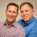 Kevin & Micky, Real estate agent in Rehoboth Beach