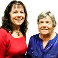 Diane Luong and JoAnn Szymczak, Real estate agent in Worcester
