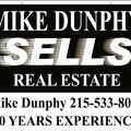 Mike Dunphy, Real estate agent in