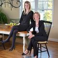 Sue and Sarah Collins, Real estate agent in Frederick