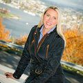 Olga Dyckman, Real estate agent in Seattle