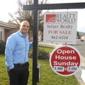 Josh Huff, Real estate agent in Ukiah