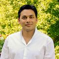Devang Parikh, Real estate agent in Oakland