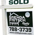 Brenda Fritsch, Real estate agent in Freedom