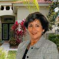 Ginger Perkins, Real estate agent in Tampa