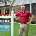 Mike Jacques, Real estate agent in Bartlett