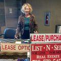 Beverly Valluzzi, Real estate agent in