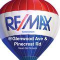 <em>RE</em>/<em>MAX</em> Achievement, Real estate agent in Raleigh