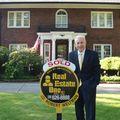 Robert Weltman, Real estate agent in Royal Oak