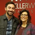 Michael Cosdon and Nancy Williams, Real estate agent in Doylestown