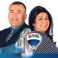 Ernie  & Olivia Lugo, Real estate agent in Palmdale