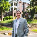 Joseph Willingham, Real estate agent in Marietta