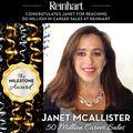 Janet McAllister, Real estate agent in Ann Arbor