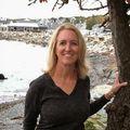 Cheryl Dinardo, Real estate agent in Exeter