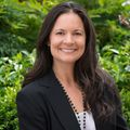 Christine Geddes-Sinclaire, Real estate agent in Concord
