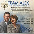 Pete Alex, Real estate agent in Dayton