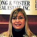 Roxanne Ardary, Real estate agent in Cherry Hill