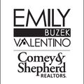 Emily Buzek Valentino, Real estate agent in Cincinnati