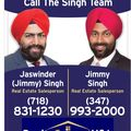 Singh's Team, Real estate agent in Woodbury