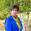 Connie Sims, Real estate agent in Woodland Park