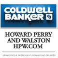 Coldwell Banker HPW, Real estate agent in Raleigh