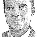 David Ferrall, Real estate agent in Charlottesville