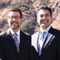 Mark Cofer & Al Jafarkani, Real estate agent in Glendora