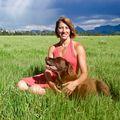 Kristen Hughes, Real estate agent in Telluride