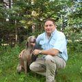 Patrick Schey, Real estate agent in Minocqua