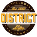 District <em>Lofts</em>, Downtown Tuscaloosa, Real estate agent in Tuscaloosa