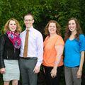 Jonas & Holly Stomberg, Real estate agent in Roseville