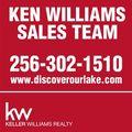 Ken Williams Sales Team, Real estate agent in Huntsville