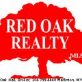 Oak Hall, Real estate agent in Marlinton